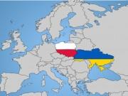 POLSKA-ROSJA-UKRAINA (WSPÓŁCZESNA DYPLOMACJA ROSYJSKA)