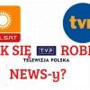 Michał Mońko: Jak się robi newsy? POlska medialna