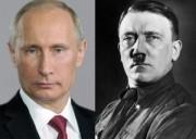 Putin – Hitler naszych czasów?