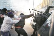 NIE POLICJI na Marszu Niepodległości