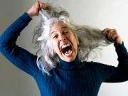Przez siwe włosy możesz być bez pracy.