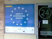 tajemnicza trzynasta gwiazdka unijna.