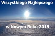 Nowy Rok 2015