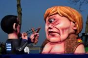 Bankructwo Grecji czy Niemiec?